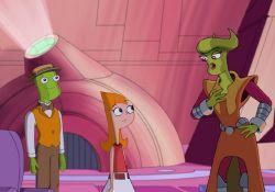 انیمیشن فینیاس و فرب: کندیس علیه کهکشان  www.filimo.com/m/wJvhq